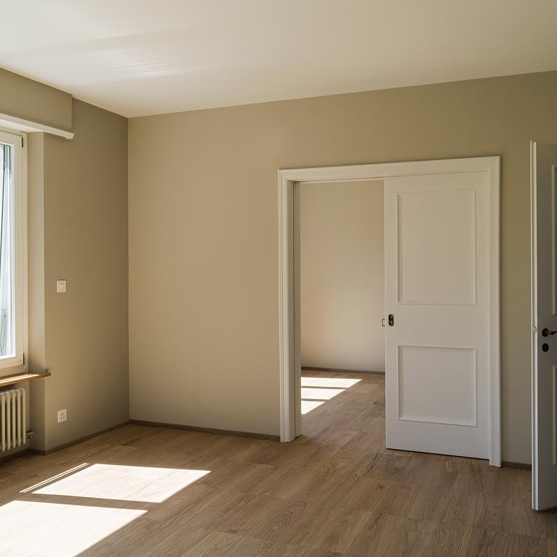 Sanierung Wohnhaus in Binningen, Esszimmer